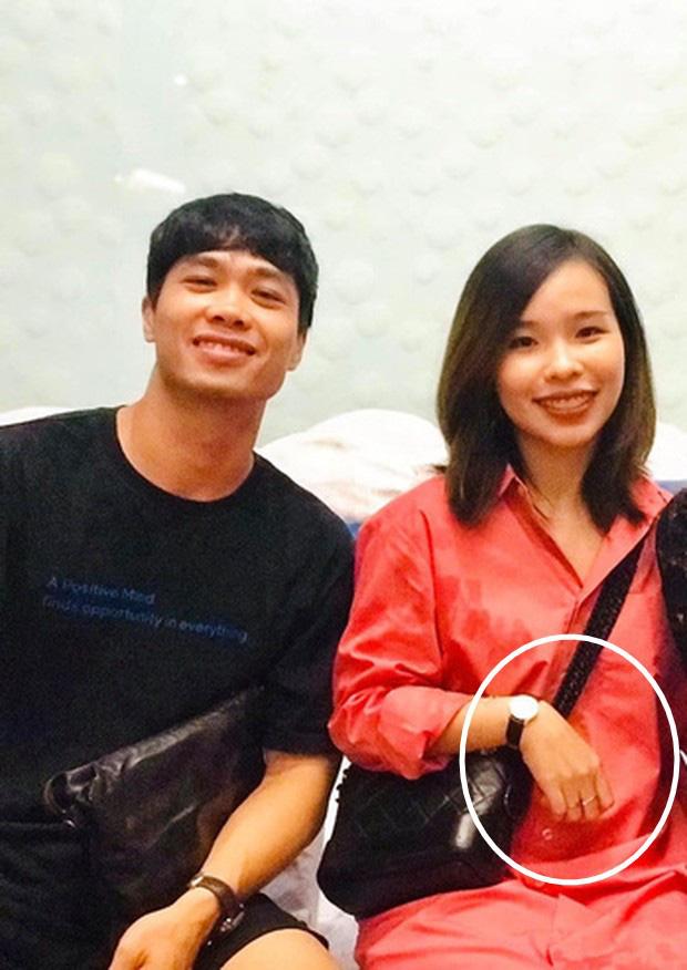 Fan hâm mộ hồi hộp với bức ảnh nghi vấn Viên Minh đã có bầu.