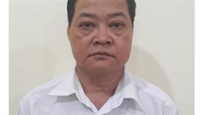 Ông Dương Xuân Kiểm.