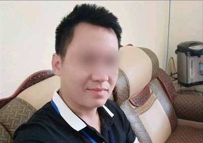 Đối tượng Nguyễn Việt Anh (trú tại thị trấn Phố Giàng, huyện Bảo Yên) từng là thầy giáo Tin học tại Trường THCS số 2 Thượng Hà (Lào Cai)