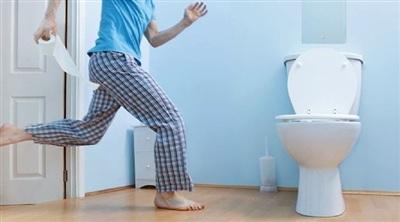 Nên sửa những thói quen xấu để duy trì những thói quen tốt khi đi vệ sinh như: Rửa tay, đi đại tiện vào buổi sáng...