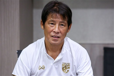 HLV Akira Nishino đau đầu chuyện nhân sự