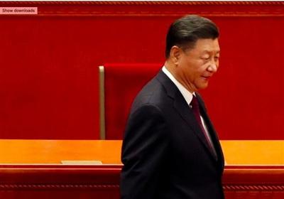 Chủ tịch Trung Quốc Tập Cận Bình tuyên bố nước này không định chiến tranh nóng, lạnh với quốc gia nào. Ảnh: Reuters