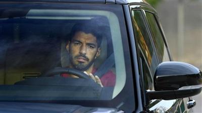 Lương duyên Luis Suarez với Barca kết thúc sớm hơn những gì họ đã cam kết với nhau