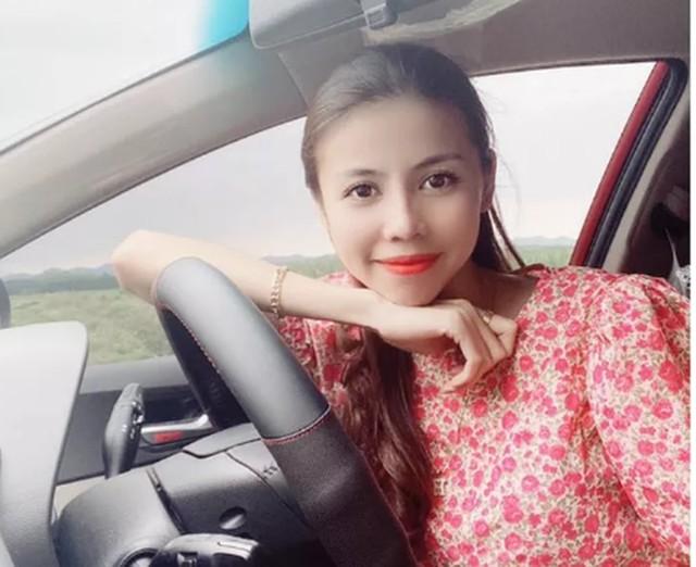 Hình ảnh Nguyễn Thị Hoa trên Facebook