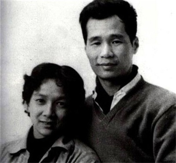 Phan Hạc và Trương Ấu Lan