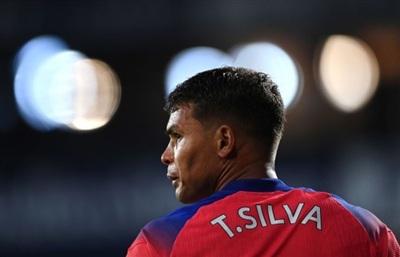 Thiago Silva lên tiếng xin lỗi, hứa sẽ trở lại với phong độ tốt nhất