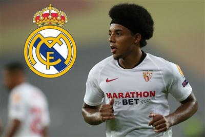 Real Madridsẵn sàng phá kỷ lục vì Jules Kounde
