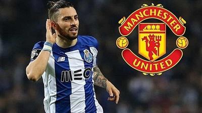 Porto muốn nhận nhiều tiền hơn từ MU cho Alex Telles