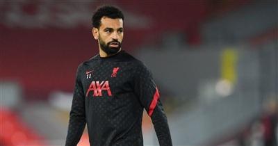 Salah bị chỉ trích ích kỷ và tham lam, tranh cơ hội ghi bàn của tân binh Jota