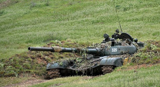 Armenia và Azerbaijan hôm 29-9 cáo buộc nhau tấn công vào lãnh thổ của đối phương, cách xa nơi xảy ra xung đột Nagorno – Karabakh. Ảnh: Sputnik