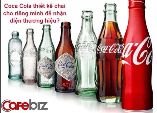 Sản phẩm chủ lực của Coca-Cola có cải tiến bao bì nhiều hơn là thành phần đồ uống