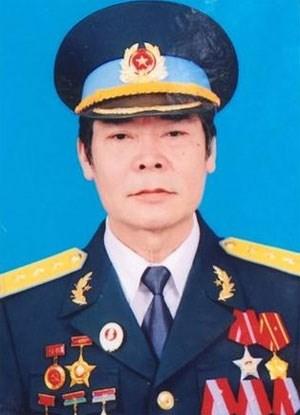 Anh hùng LLVT nhân dân Nguyễn Ngọc Chiến