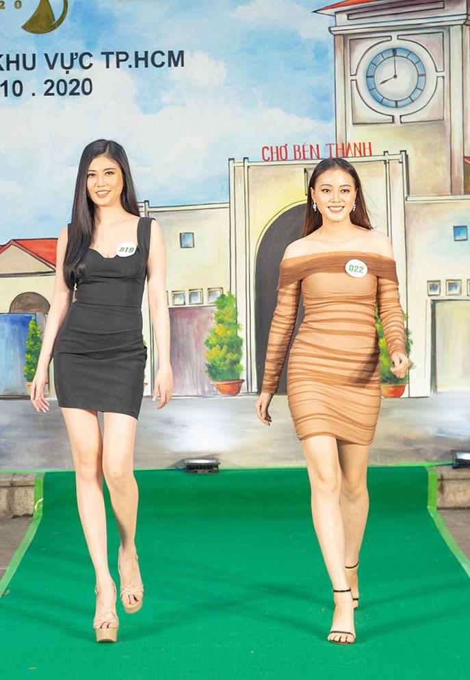 Sau vòng sơkhảophía Nam, cuộc thi sẽ tiếp tụcphía Bắc và Tây nguyên từngày 16 - 27/10. Vòng Bán kết và Chung kết diễn ra từ ngày 18 - 28/11 tại thành phố Gia Nghĩa (Đắk Nông).
