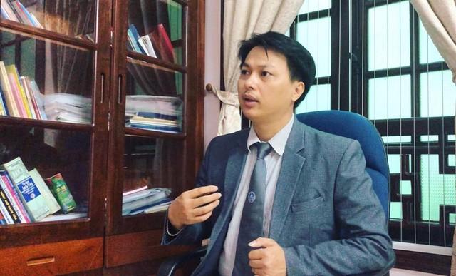 Luật sư Đặng Văn Cường cho rằng, nhiều bạn trẻ hiện nay thiếu kỹ năng sống về giới tính.