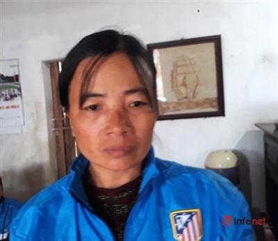 Chị Lê Thị Thắng thương người em trai vất vả nhất trong nhà, luôn sẵn sàng hy sinh, chịu thiệt thòi để các em được học hành đầy đủ.