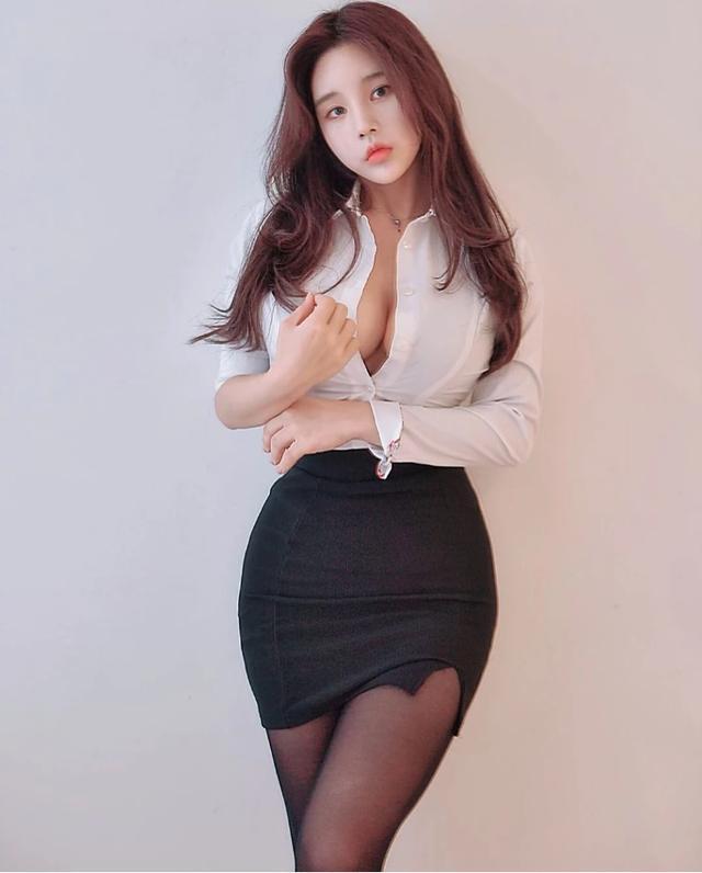 Chun-li, cô nàng hot girl trong câu chuyện