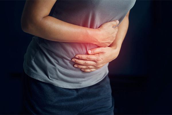 Ung thư đại trực tràng do di truyền hoặc chế độ ăn không lành mạnh. Ảnh minh họa: Ligastrohealth
