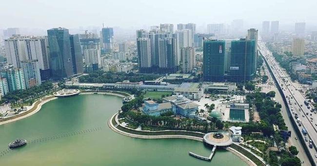 Dự án khu nhà ở cán bộ nhân viên Ban Cơ yếu Chính phủ cũng là 1 trong những dự án được nguyên Giám đốc Công ty TNHH MTV phát triển nhà Phú Hưng lợi dụng để lừa đảo.