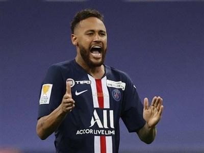 PSG lên kế hoạch đàm phán gia hạn Neymar