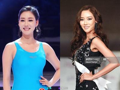 Hoa hậu Hàn Quốc 2011 Lee Seong Hye cũng vướng nghi án phẫu thuật thẩm mỹ. Gương mặt cô thay đổi khá nhiều sau khoảng 1 năm đăng quang theo chiều hướng đáng thất vọng. Hồi mới chiến thắng tại Miss Korea, Lee Seong Hye dù không xuất chúng nhưng vẫn khá ưa nhìn. Còn khi tham gia Hoa hậu Hoàn vũ 2012, gương mặt cô trở nên dừ và thiếu tự nhiên
