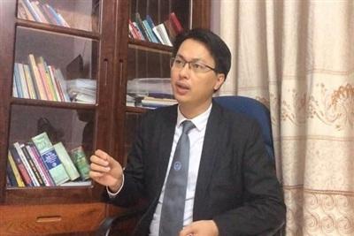 Luật sư Đặng Văn Cường khẳng định, hành vi của Huấn 'hoa hồng' cần xử lý nghiêm để răn đe