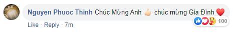 Noo Phước Thịnh chúc mừng gia đình Đông Nhi - Ông Cao Thắng.