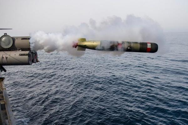 Bộ Ngoại giao Mỹ thông qua thương vụ bán 100 Hệ thống phòng thủ tên lửa bờ biển Harpoon cho Đài Loan. (Ảnh: Hải quân Mỹ)