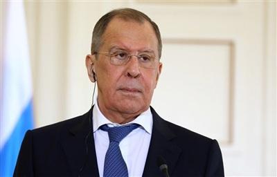 Ngoại trưởng Nga Sergey Lavrov. Ảnh: Sputnik