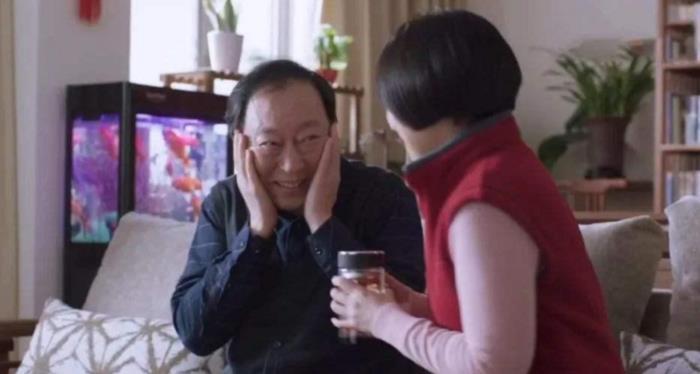 Ông Lý kết hôn với bà Trương khi ở độ tuổi 100. Ảnh minh họa