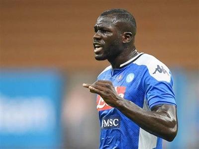 Liverpool vẫn muốn có Koulibaly