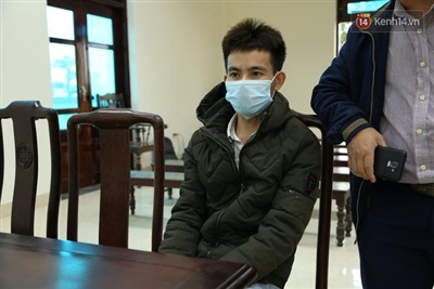 Anh Đặng Văn Bằng tại toà án