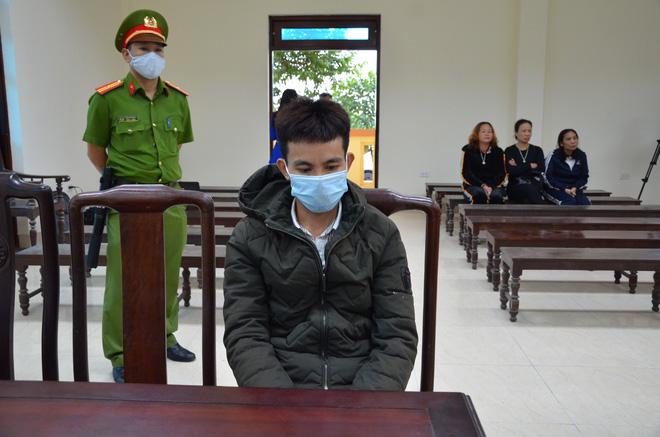 Anh Đào Văn Bằng.
