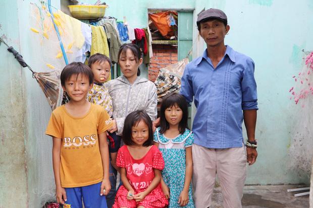 Rất mong có thêm sự giúp đỡ cho những người dân nghèo Quảng Ngãi vượt qua khó khăn do bão số 9 gây ra