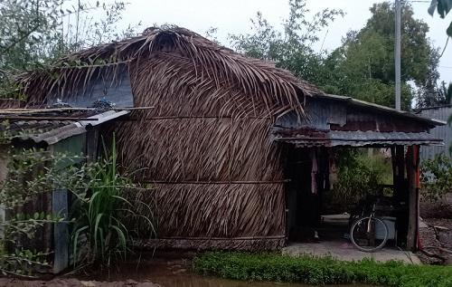Căn nhà của gia đình em D.