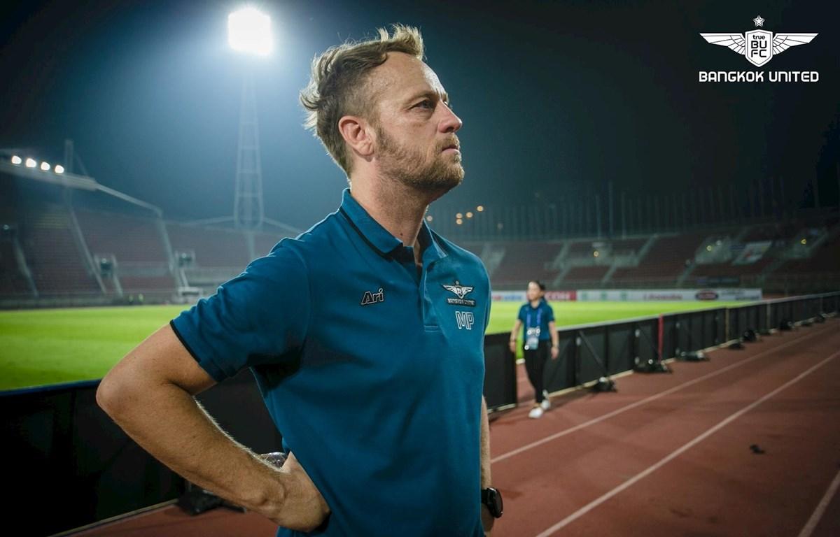Huấn luyện viên Alexandre Polking sẽ dẫn dắt TP.HCM với mức lương khủng. (Ảnh: Bangkok United)