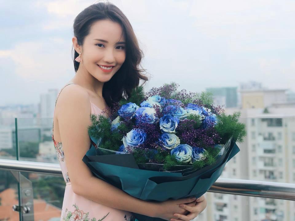 Hot girl Primmy Trương tên thật là Trương Minh Xuân Thảo (SN 1992 – TP.HCM).