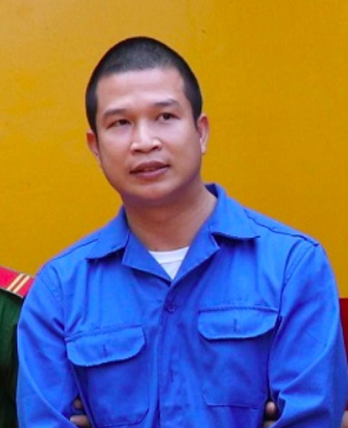 Bị can Phạm Văn Cung. Ảnh: Công an Vĩnh Long