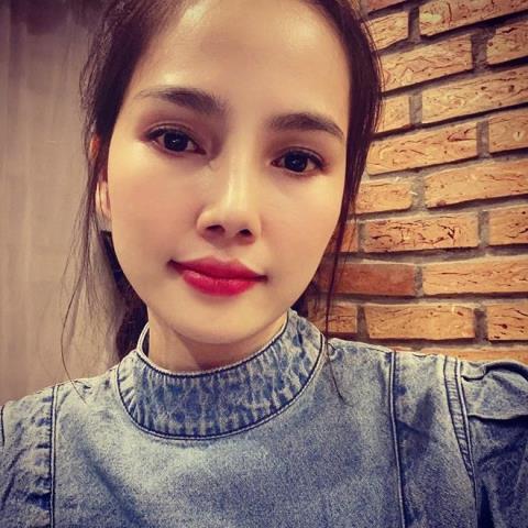 Chân dung Nguyễn Thị Hậu.
