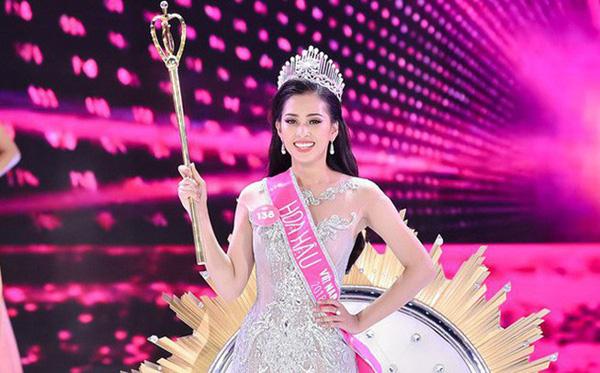 Khi tham gia cuộc thi nhan sắc này, Trần Tiểu Vy tròn 18 tuổi. Cô là ứng viên nhỏ tuổi nhất song được đánh giá cao bởi nhan sắc hiện đại, chiều cao nổi bật 1,74m cùng số đo nóng bỏng 84-63-90. Chiến thắng của Trần Tiểu Vy nhận được sự đồng tình của khán giả.