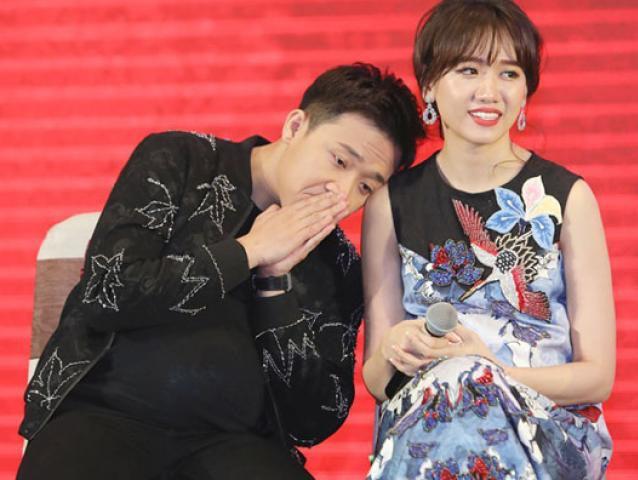 Trấn Thành mới đây đã chia sẻ về việc ca sĩ Hari Won bị co giật vì hạ canxi