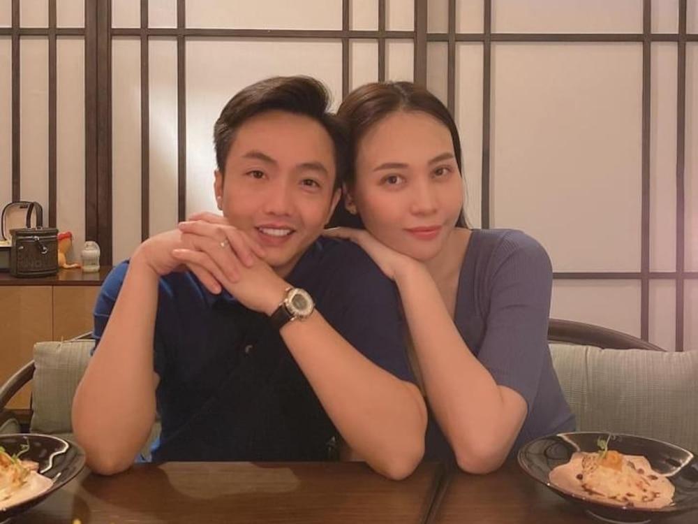 Đàm Thu Trang đang tận hưởng cuộc sống viên mãn ở tuổi 31