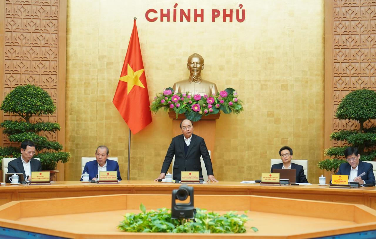 Ảnh VGP/Quang Hiếu