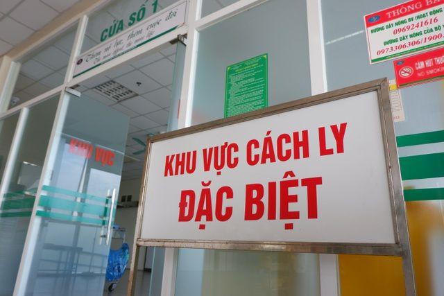 Quảng Ninh cách ly bệnh nhân liên quan thầy giáo dạy tiếng Anh (Ảnh minh họa)
