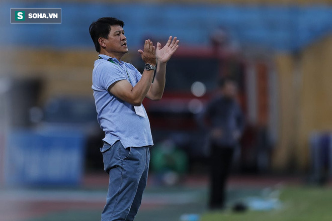 Ông Vũ Tiến Thành liệu có thể giúp Sài Gòn FC chơi tốt như mùa 2020 sau rất nhiều xáo trộn?