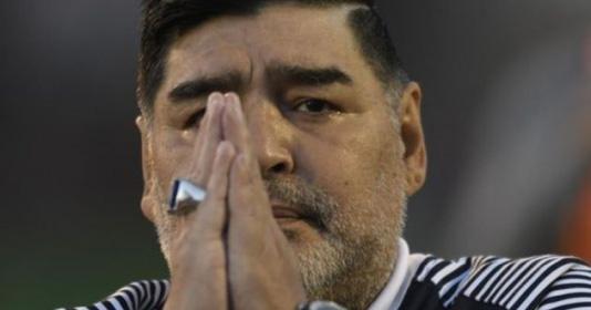 Cái chết của huyền thoại bóng đá Maradona vẫn được tích cực điều tra.