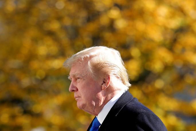 Các nỗ lực pháp lý của ông Trump chưa mang lại kết quả. Ảnh: Reuters