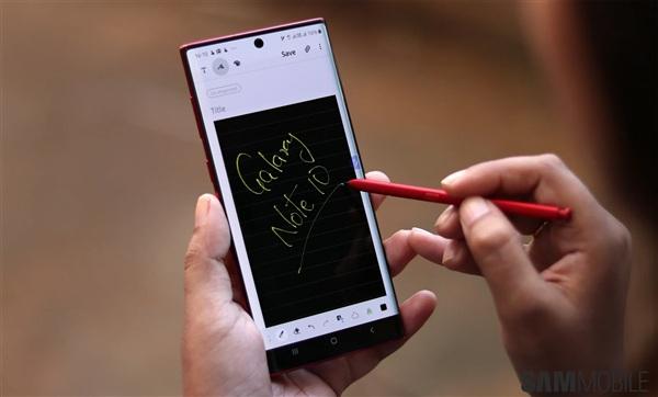 Galaxy Note 20 và Note 20+ sẽ có những màu mới nào hấp dẫn