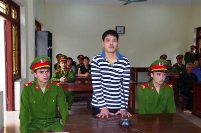 Với tội ác của mình, TAND tỉnh Hà Nam đã tuyên phạt Thực tử hình về tội Giết người, Hiếp dâm.