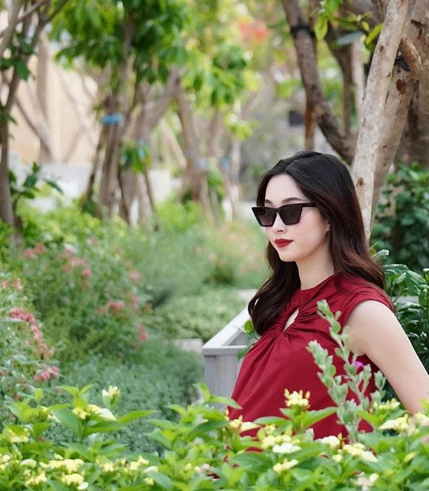 Ngày 20/5 Hoa hậu Đặng Thu Thảo đã hạ sinh quý tử thứ 2 tại một bệnh viện phụ sản quốc tế.