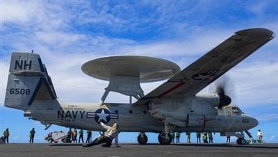 Philippines cho phép quân Mỹ tiếp tục luân phiên đồn trú vì Biển Đông căng thẳng- Ảnh: Hải quân Mỹ